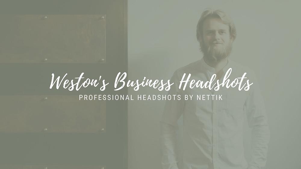 Flagstaff Professional Business Headshots