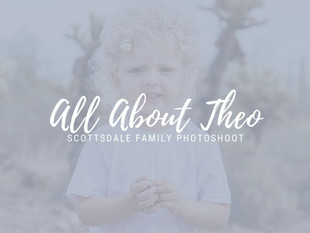 All About Theo
