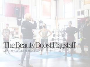 Girl Power: Meet The Beauty Boost in Flagstaff