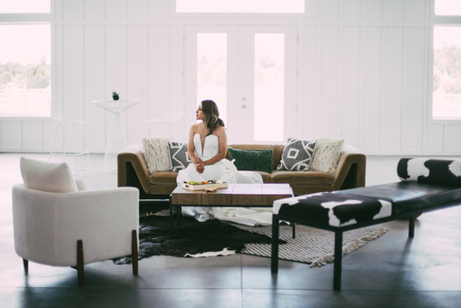 Flagstaff Bridal Portraits
