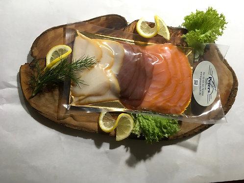 Fischplatte Rügen ca. 200g