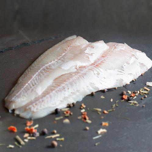 Dorsch— küchenfertig oder im Filet
