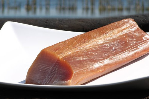 Thunfisch kaltgeräuchert