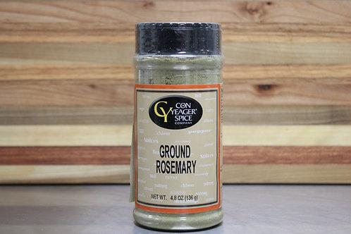 Ground Rosemary