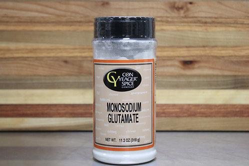 Monosodium Glutamate (MSG or Accent)