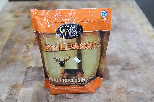 Kolbassi Kit