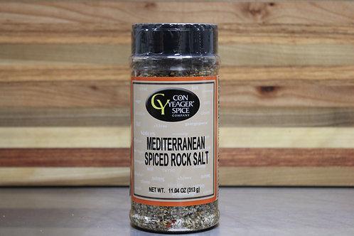 Mediterranean Spiced Rock Salt