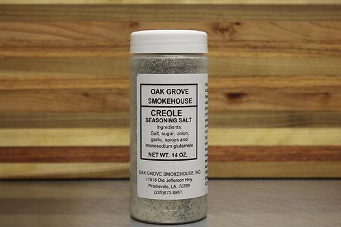 Creole Seasoning Salt