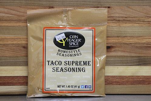 Taco Supreme Seasoning Blend