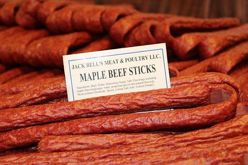 Maple Beef Stick