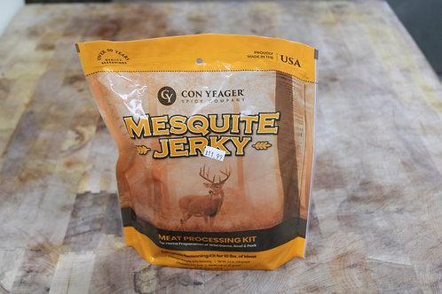 Mesquite Jerky Kit