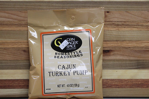 Cajun Turkey Brine