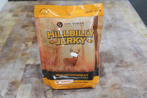 Hillbilly Jerky Kit