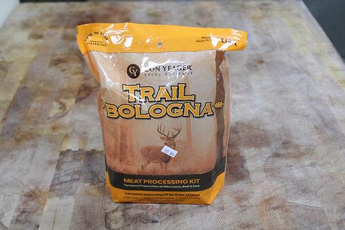 Trail Bologna Kit