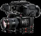 Видеокамера профессиональаня съемка в Са