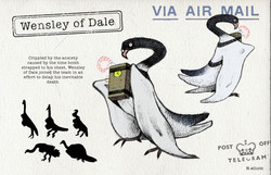 Wensley Of Dale Character Sheet