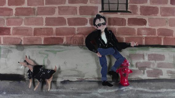 Puppet Animation