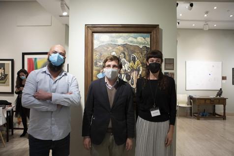 SAM 2021 | Salón de Arte Moderno