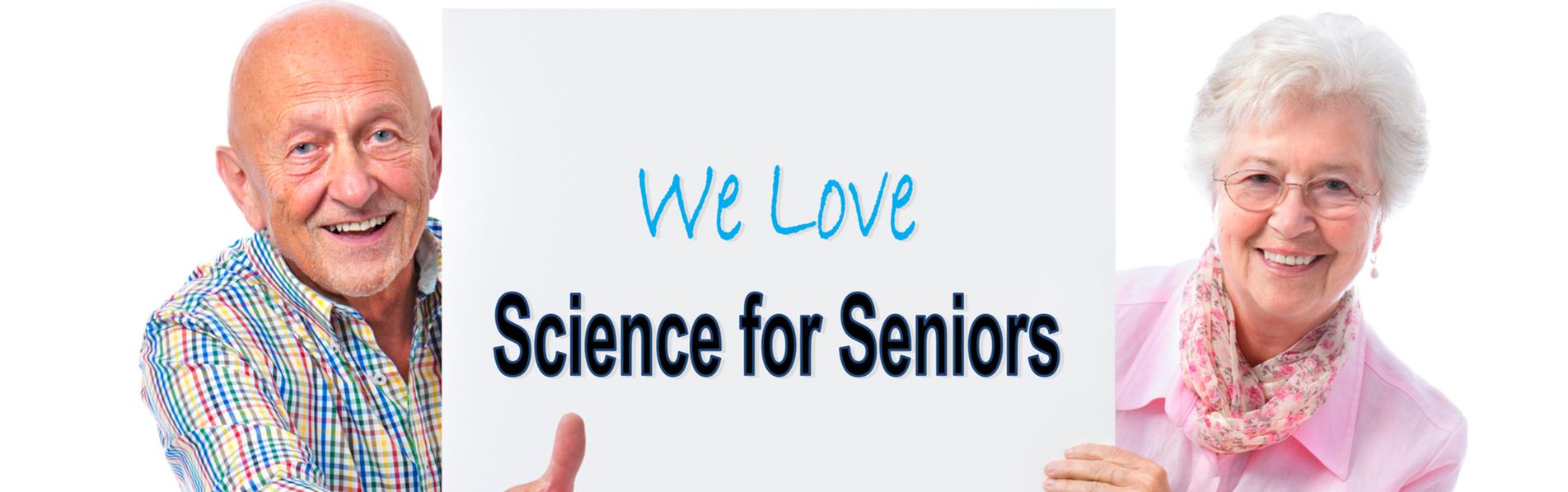 science for seniors - senior science pro