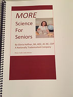 more science for seniors book