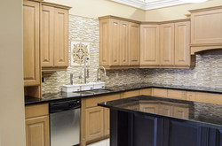 Profile Showroom Cabinetry