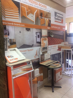 Schluter Products