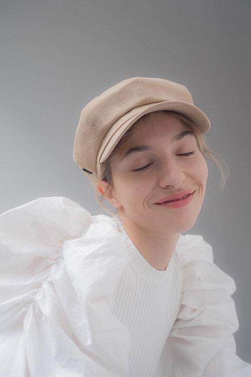 [Born to be loved] Margot hat_beige