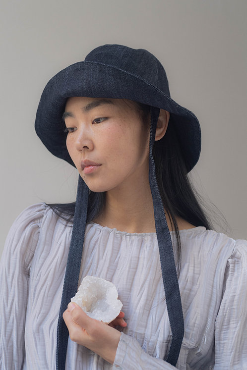 [Born to be loved] Sawyer hat_Jean