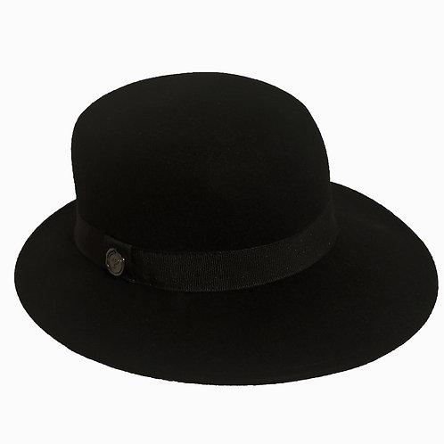 Cavalier Hat black