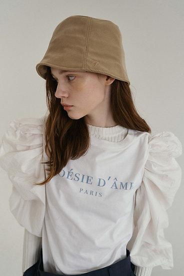 'Lumière' CALLI HAT_beige