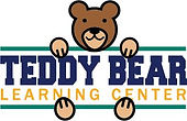 Teddy Bear Learning Center Logo