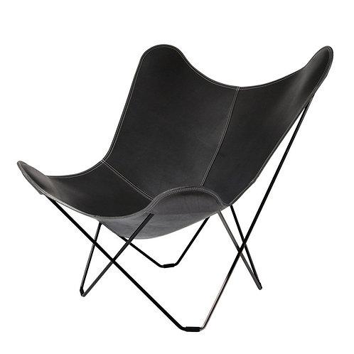 Cuero Butterfly Chair