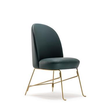 Beetley Chair Metal Legs