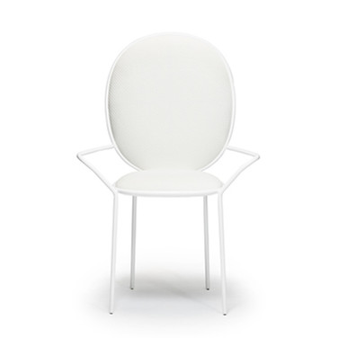 Stay Dining Armchair - Outdoor