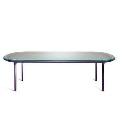 Flute Table 2m50