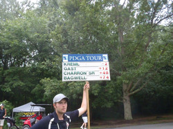 2012 PDGA World Championship