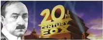20th Century FOX history