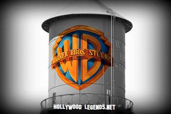WB H2O tower