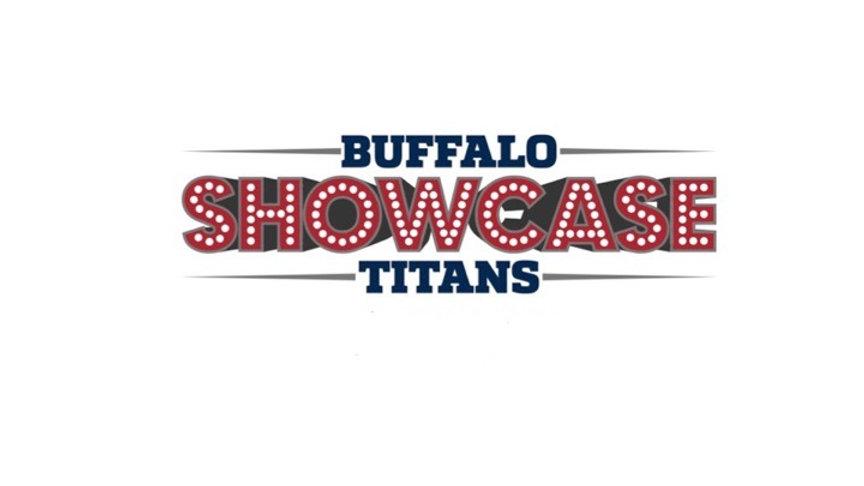 Titans Showcase - April 18-19, 2020