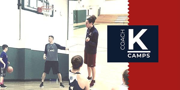 Coach K Camps