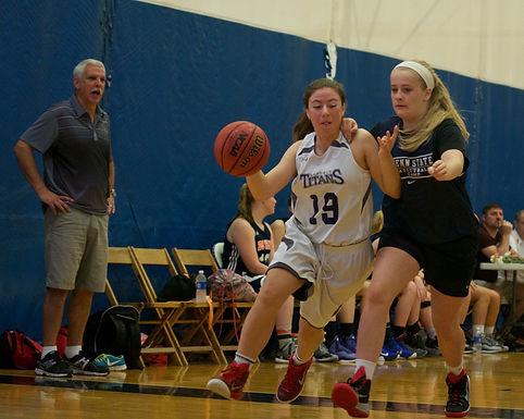 2015 Erie Saints Tournament