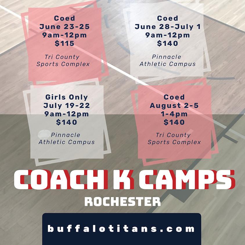 Rochester Girls Camp - July 19-22 (1)