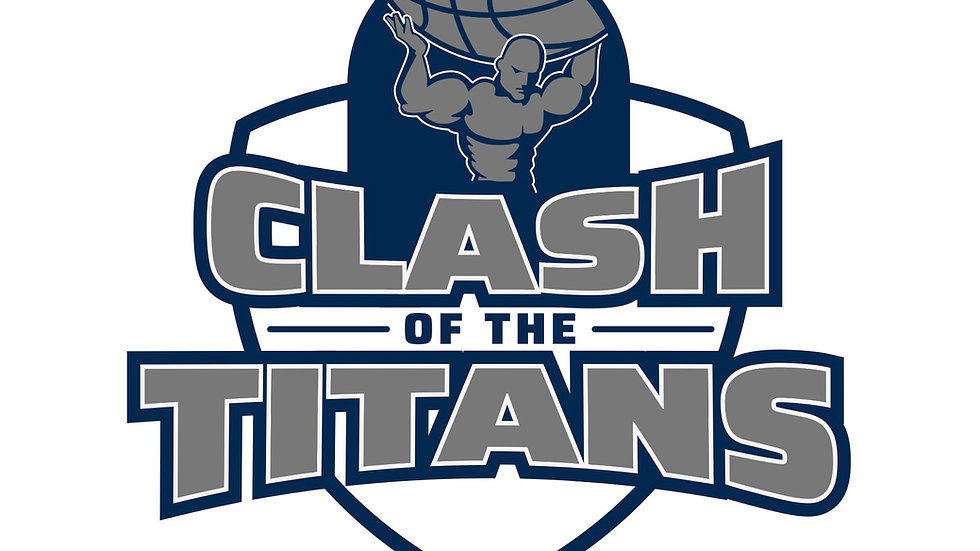 Clash of the Titans - June 6-7, 2020
