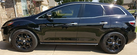 Shane's Elite Auto Detailing serving the Dallas and Fort Worth Metroplex
