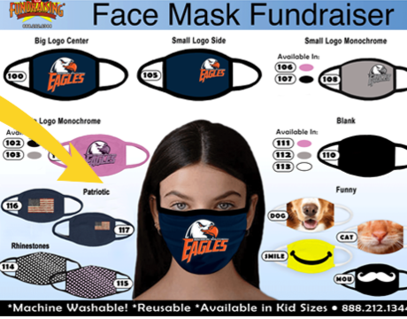 Face-Mask-Fundraiser-Order-Taker-arrows_
