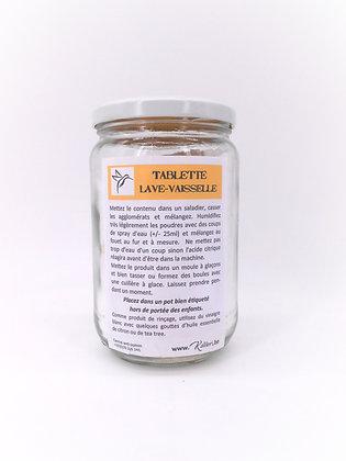 KIT Tablettes Lave-Vaisselle