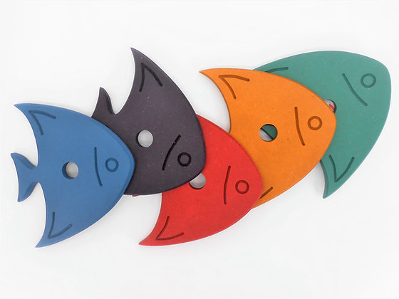 Amuse-douche - FISHdouche