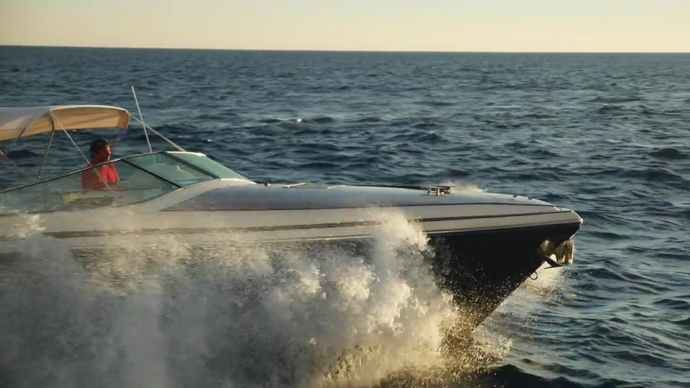 Motor Yacht Chesella- Available for char