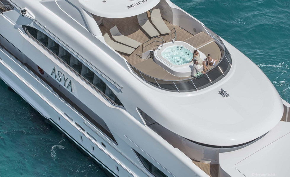 Relaxing aboard luxury superyacht.jpg