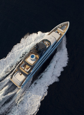 Heesen YN 18950 superyacht Project Aquam
